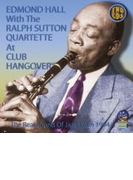 Live At Club Hangover【CD】