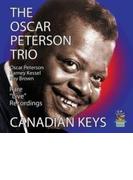 Canadian Keys【CD】