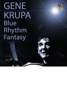 Blue Rhythm Fantasy【CD】