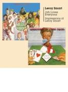 Jah Loves Everyone / Impressions【CD】