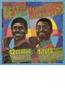 Best Of The Maytones (+bonus)【CD】