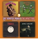 Lee Perry & The Upsetters: Trojan Albums Collection 1971-1973【CD】 2枚組