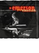 Emerson Plays Emerson (Rmt)【CD】