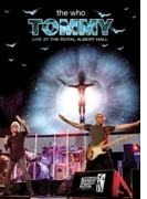 Tommy Live At The Royal Albert Hall (DVD)【DVD】