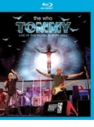 Tommy Live At The Royal Albert Hall (Blu-ray)【ブルーレイ】