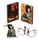 ドラゴンボール超 Dvd Box9【DVD】 2枚組