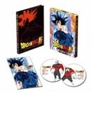 ドラゴンボール超 Dvd Box10【DVD】 2枚組