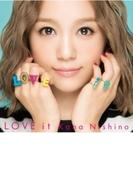 LOVE it【CD】