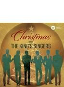『クリスマス・ウィズ・キングズ・シンガーズ』 キリ・テ・カナワ、リチャード・ヒコックス&シティ・オブ・ロンドン・シンフォニア