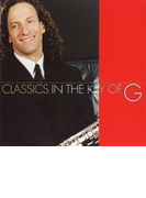 Classics In The Key Of G (Ltd)【CD】