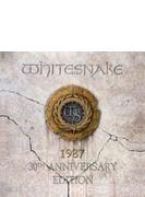 Whitesnake: 白蛇の紋章 ・サーペンス アルバス 30周年記念エディション