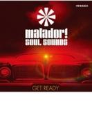 Get Ready【CD】
