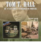 Ol' T's In Town / A Soldier Of Fortune【CD】