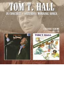 In Concert / Saturday Morning Songs【CD】