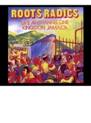 Live At Channel One Kingston Jamaica【CD】