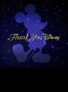 Thank You Disney【CD】
