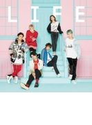 LIFE (CD+DVD+スマプラ)【CDマキシ】