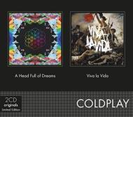 Head Full Of Dreams / Viva La Vida【CD】 2枚組
