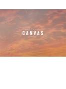 1st Mini Album: CANVAS【CD】