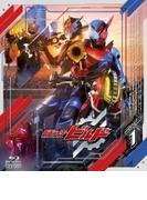 仮面ライダービルド Blu-ray COLLECTION 1【ブルーレイ】 3枚組