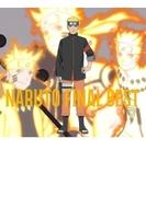 NARUTO FINAL BEST【期間生産限定盤】【CD】