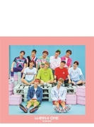 「1×1=1(TO BE ONE)」(Pink Ver.) -JAPAN EDITION- (CD+DVD)