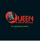 News Of The World 【40th Anniversary Super Deluxe Edition】 (3CD+LP+DVD)【CD】 5枚組