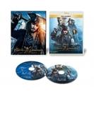 パイレーツ・オブ・カリビアン/最後の海賊 MovieNEX [ブルーレイ+DVD]【ブルーレイ】