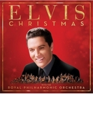 Christmas with Elvis and the Royal Philharmonic Orchestra (Deluxe)【CD】