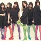 11月のアンクレット 【Type E 初回限定盤】(+DVD)【CDマキシ】