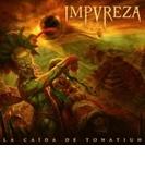 La Caida De Tonatiuh【CD】