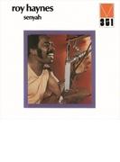 Senyah (Rmt)(Ltd)【CD】