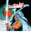 Heavy Metal Army 1【Blu-spec CD】