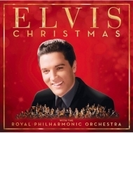 Christmas With Elvis And The Royal Philharmonic Orchestra【CD】