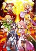 TVアニメ「結城友奈は勇者である -勇者の章-」OP/EDテーマ「ハナコトバ/勇者たちのララバイ」