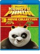 カンフー パンダ 1-3ブルーレイbox (Ltd)【ブルーレイ】 3枚組