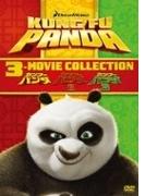 カンフー パンダ 1-3dvd-box (Ltd)【DVD】 3枚組