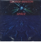 Space / George Benson Live【CD】