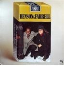 Benson & Farrell【CD】