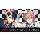 Dynamic Chord (Reve Parfait) Check☆mate☆station (+cd-rom)【CD】