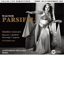 Parsifal(Italian): Gui / Rai O & Cho Baldelli Callas Panerai Lopatto B.christoff【SACD】 3枚組