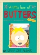 SouthPark A Little BOX of Butters ~バターズの宝箱~【DVD】 2枚組