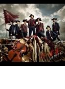 赤い果実 【初回生産限定盤A】(+DVD)【CDマキシ】