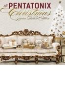 Pentatonix Christmas (Japan Deluxe Edition)【CD】