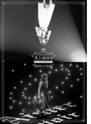 "Aimer Live in 武道館 ""blanc et noir"" (Blu-ray)【ブルーレイ】"