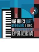 Two Generations Of Brubeck - Newport Jazz Festival 1973【CD】