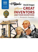 Angus: More Great Inventors & Their Inventions【CD】 2枚組