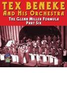 Glenn Miller Formula Part Six【CD】