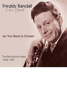 My Tiny Band Is Chosen - The Parlophone Years 1952-57【CD】