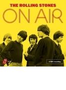 On Air 【デラックス・エディション】 (2SHM-CD)【SHM-CD】 2枚組